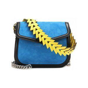 Loewe Bag Handbag V Shoulder 2 Two Way Bag Purse